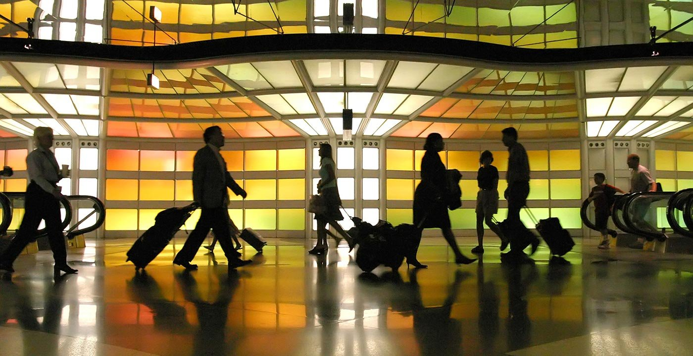 10 Best Holiday Travel Tips