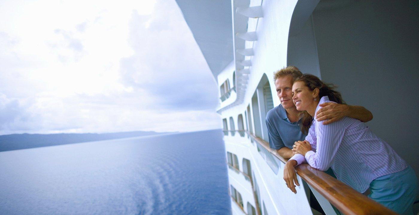 Cruise Staff Reveal Smooth Sailing Secrets