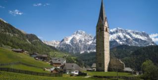 Innsbruck, Tirol, and Vorarlberg