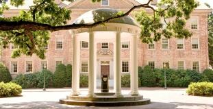 Old Well, University of North Carolina at Chapel Hill
