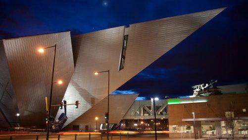 World-Class Art in a Stunning Building