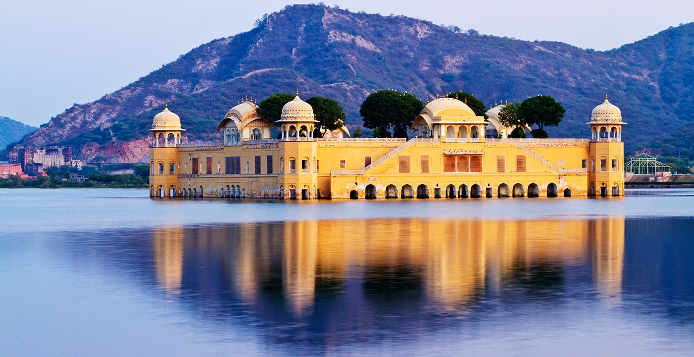 Rajasthan Vacation Travel Guide And Tour Information Aarp