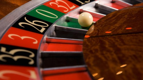 There's Something For Everyone at Harrah's Casino