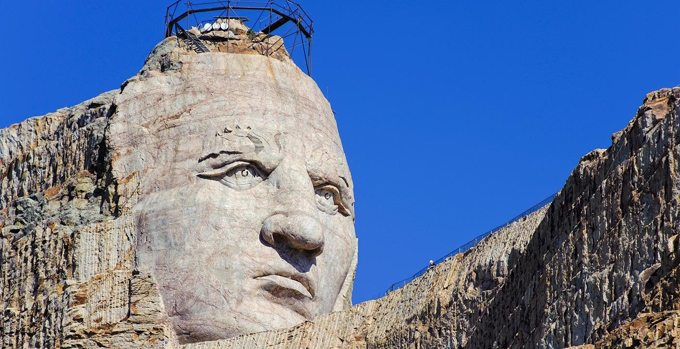 Another Stone Face