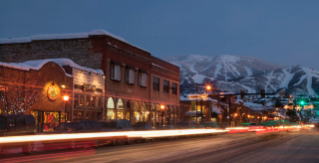Steamboat Springs and Northwest Colorado