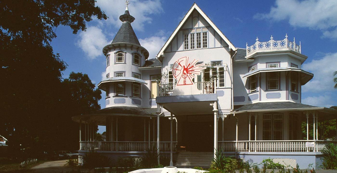 Queen's Park Savannah: A Capital City Highlight