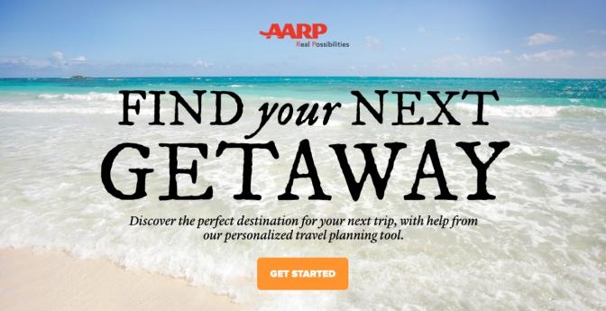 Find Your Next Getaway
